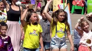парад собак породы джек рассел терьер Киев 2018