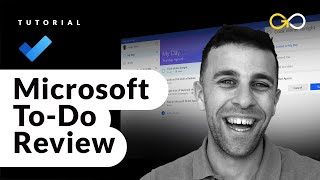 Microsoft To Do Review By Productivity Expert Francesco D'Alessio