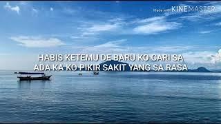 LELAH. Mace Purba (ft Mor M.A.C)official video lyrics
