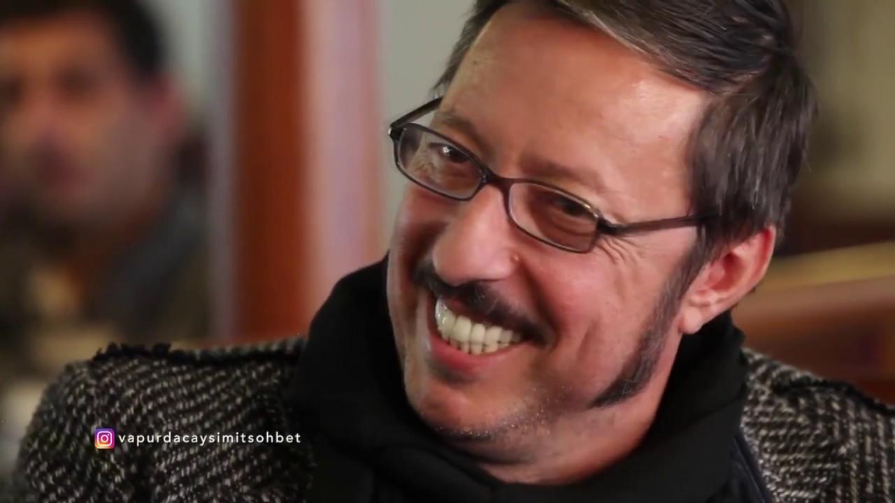 Eren KOR ( TRT HABER ) Hakan BOYAV'ın Limon Muhabbetiyle Klarneti Bıraktı