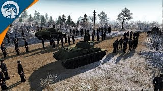 MARINES INSANE ASSAULT & TANKS ROLL IN | Red Tide | Men of War: Assault Squad 2 Gameplay