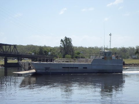 For Sale: 25.4m Landing Craft - AUD 1,560,000