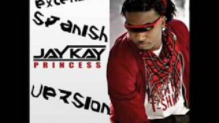 jay kay - princess (extended spanish version)