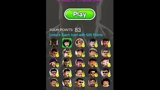 Khaidi No 150 Game - Tribute to Mega Star Come Back..