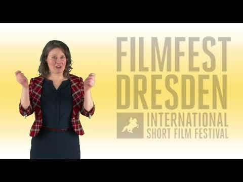 FILMFEST DRESDEN - Imagefilm mit Deutscher Gebärdensprache und erweiterten Untertiteln