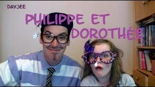 Philippe et Dorothée