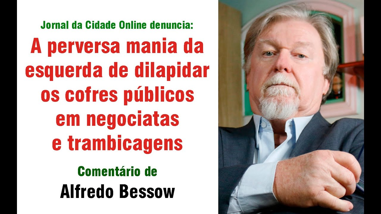 JCO denuncia contrato milionário do governo do Maranhão com revista esquerdista