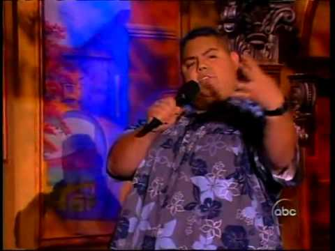 Download Gabriel Iglesias : Funniest comedian ever Stand up Work For Disney