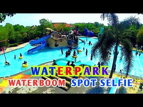 jembar-waterpark-terbaru!!-jembar-waterpark---majalengka,-tiket-masuk---1-desember-2019-(full-video)