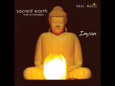 Real Music Album Sampler: Inyan by Sacred Earth