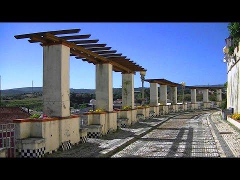 Alcanena Portugal (HD)