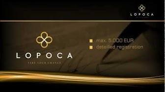 LOPOCA Nuggetgame, Casino, Sportwetten
