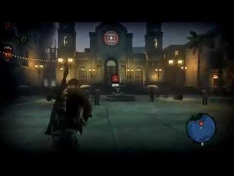 скачать игру Mercenaries 3 - фото 3
