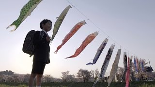 Children's Day Festival - Japan: Earth's Enchanted Islands: Web Exclusive - BBC Two