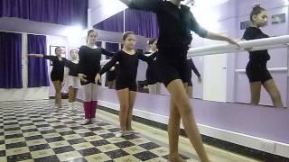 Danza clasica- barra, plie. Danza Per Voi, Instituto de Formación Artística