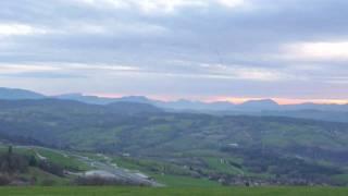 Pilatus B4 am Mt. Sion 2009