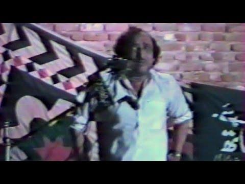 Zakir Syed Mohsin Naqvi of D.G Khan | Majlis at Qasr-e-Sajjad, Rawalpindi | 10/08/1992