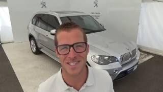 BMW X5 xDrive40dA 306ch Exclusive