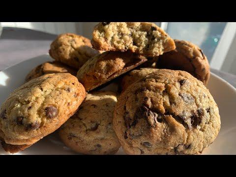 cookies-aux-pépites-de-chocolat