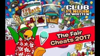 CP Rewritten - The Fair Party Cheats 2017
