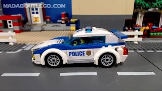 LEGO Police Jailbreak The Movie