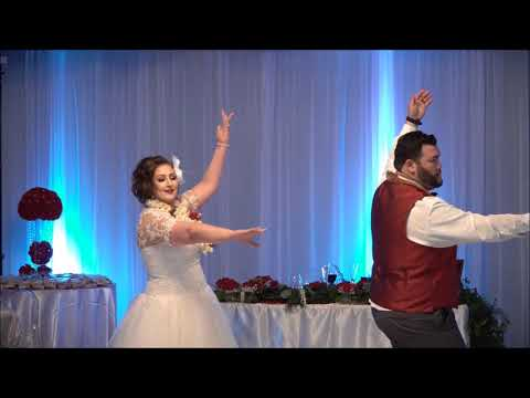 Wedding Hula For YouTube (Perfect Union Films)