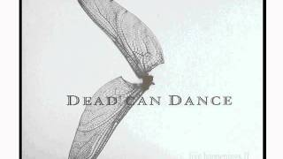 the love that cannot be-dead can dance