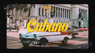 SNIK - Cubano | Official Audio Release (Produced by BretBeats,  Levianth)