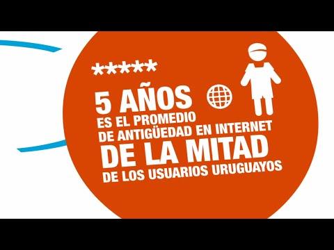 Uruguay Digital 2013 IAB