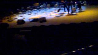 театральный зал дома музыки