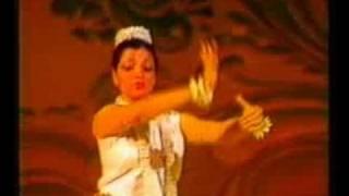 Cosmic Dance of Shiva 4