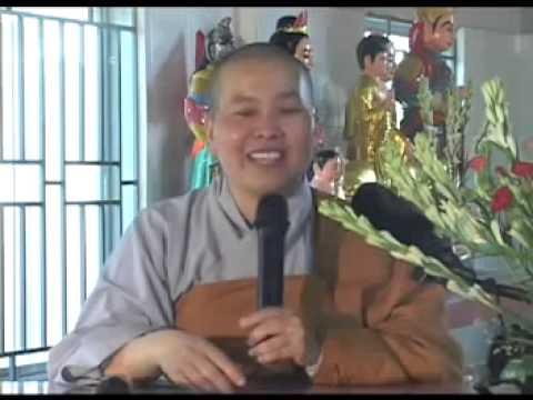 Cụ Bà Niệm Phật Ngồi Tự Tại Vãng Sanh