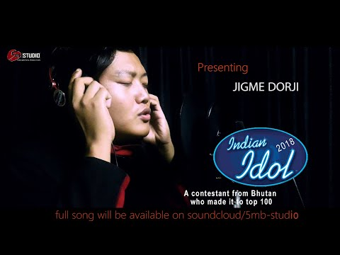 Bollywood Mashup   JIGME DORJI   5MB-STUDIO   BHUTAN