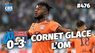 Marseille Vs Lyon 0 3 LIGUE 1 Roma Vs Juventus 2 0 SERIE A Débrief Replay 476 CD5