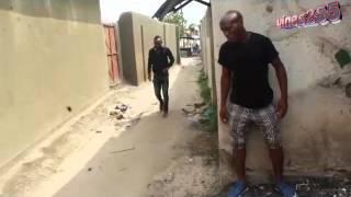Kibaka katili cheka na mc buba