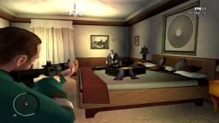 GTA IV Gameplay comentado + Missão #1