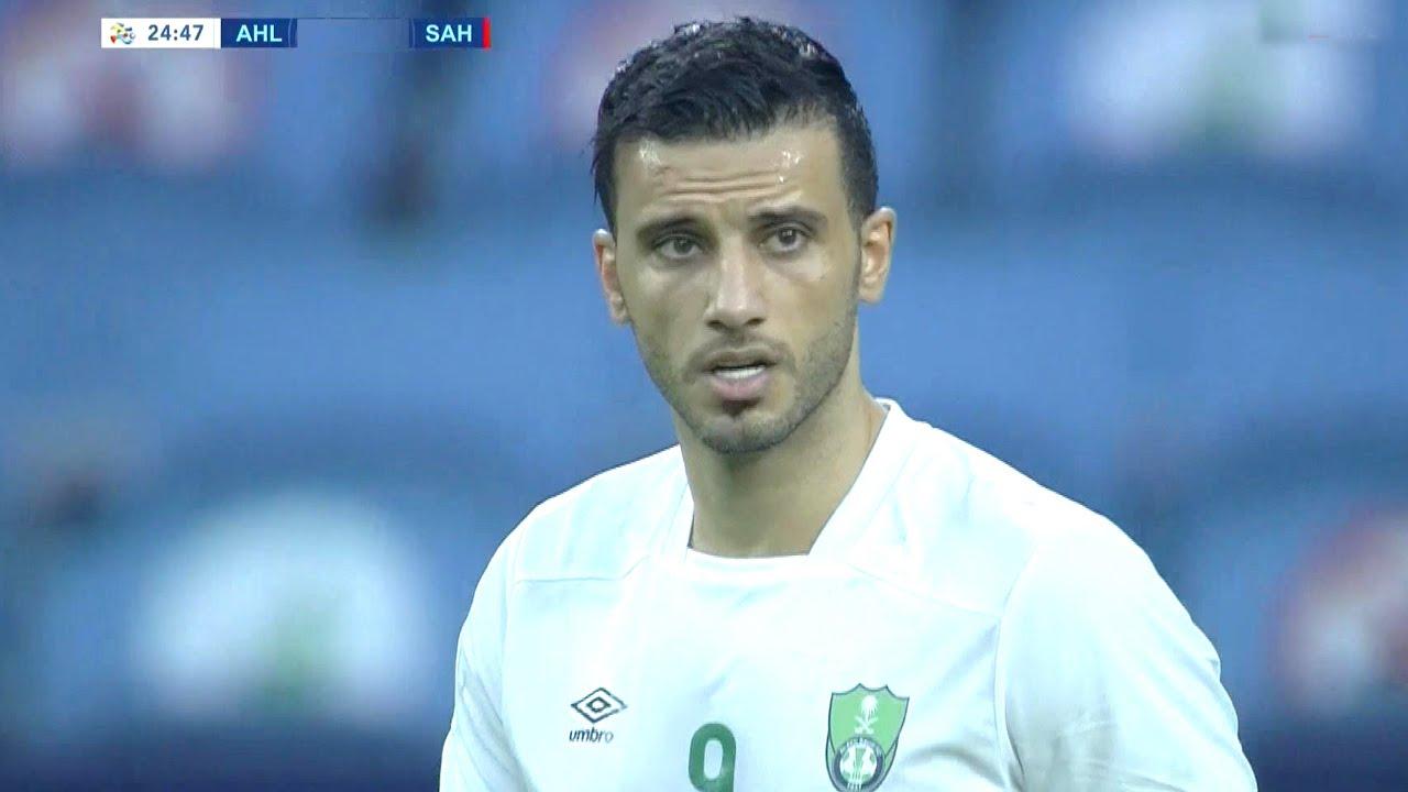 ملخص + ركلات ترجيح مباراة الأهلي السعودي وشباب الأهلي الإماراتي | دوري أبطال آسيا 2020 دور الـ16