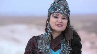 Роза Әлқожа   - Каспий Клип