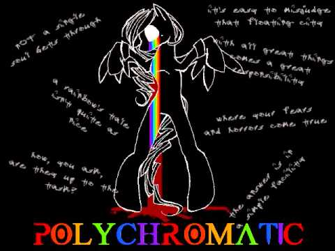 NytMayr - Polychromatic (Rainbow Factory Remix)