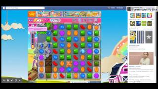 HOW TO... Level 1076 candy crush saga