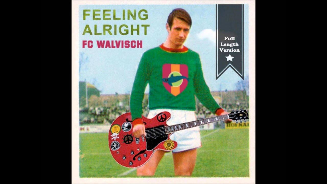 marcel walvisch feeling alright