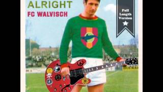 Marcel Walvisch - Feeling Alright (Full Version)
