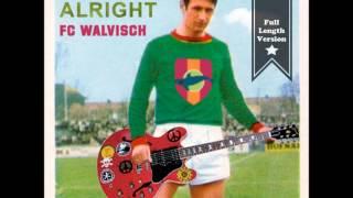Marcel Walvisch - Feeling Alright (Full Version)