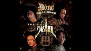 Bone Thugs N Harmony-If I Could Teach the World (Explicit)