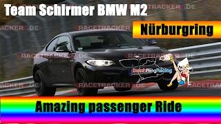 Nordschleife My amazing lap in Team Schirmer