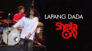 Sheila On 7 - Lapang Dada | Live Joyo Kusumo - Pati