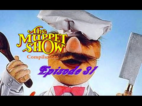 The Muppet Show Compilations - Episode 31: The Swedish Chef (Season 2)