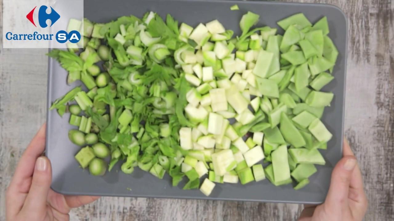 Sebze veya sebze nasıl yazılır