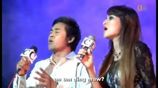Falam Hla Thar - Kan Lengtlang Ding ! By Salai T. Bawi Thian Bik & Mai Machhani