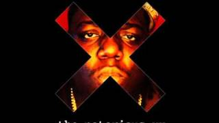The Notorious B.I.G. vs. the xx - one more chance...to skip a beat